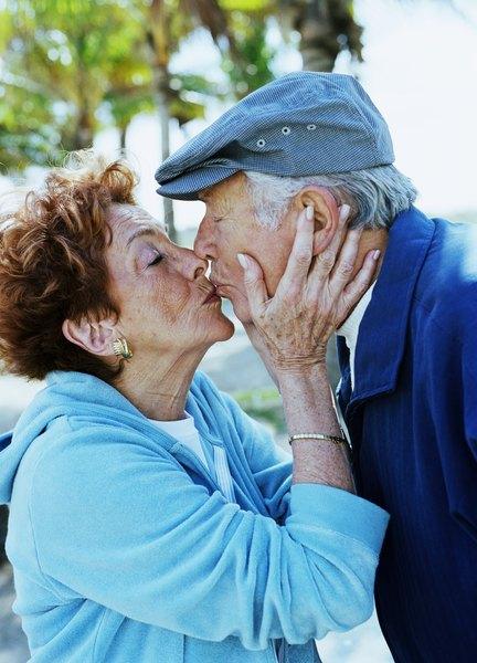 Não há idade para o amor