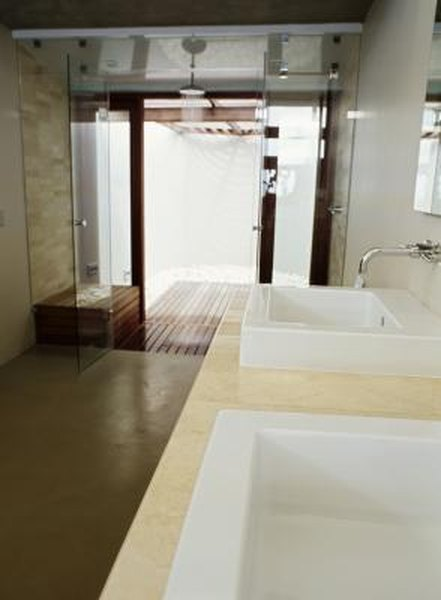 How To Install A Shower Floor Membrane