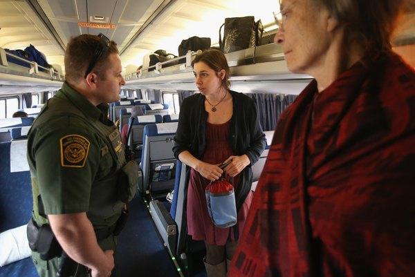 How Many Years of College Are Required for U S  Border Patrol