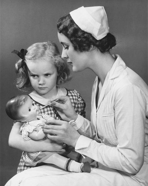 Escolher a nova babá não é uma tarefa fácil