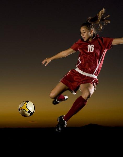 A distância entre o futebol feminino e o masculino não é tão grande como antes