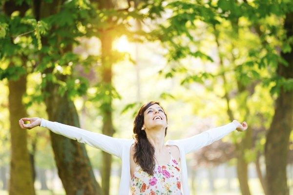 Una persona agradable tiene siempre una visión optimista y acepta lo que ocurre a su alrededor.