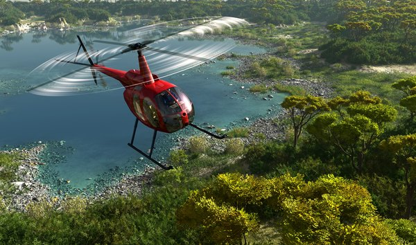 Life Flight Helicopter Pilot Salary | Career Trend