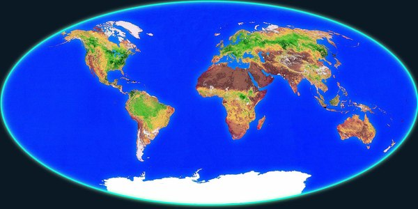 How Does the Physical Geography of a Place Affect Human Life