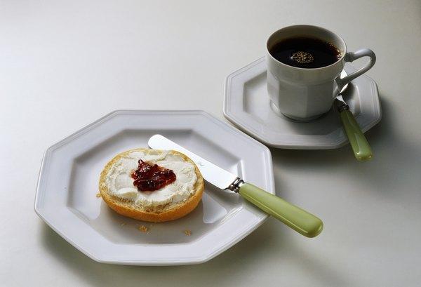 Raw food diet plan breakfast