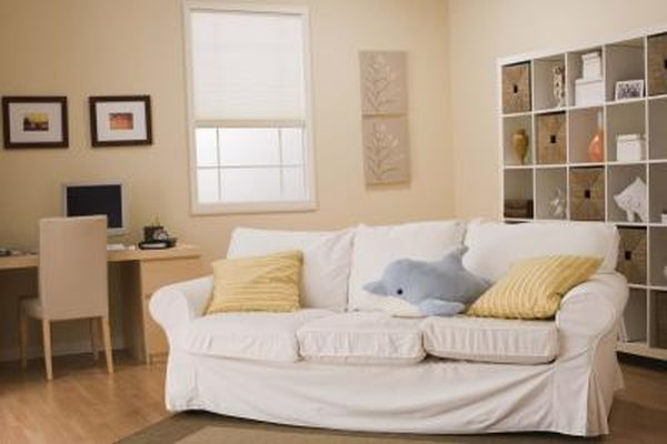 How To Dye A Sofa Cover Home Guides Sf Gate