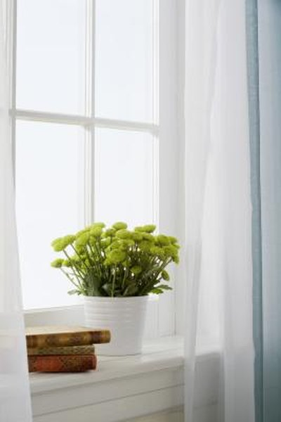 How to Take a Window Out of a Window Frame | Home Guides | SF Gate