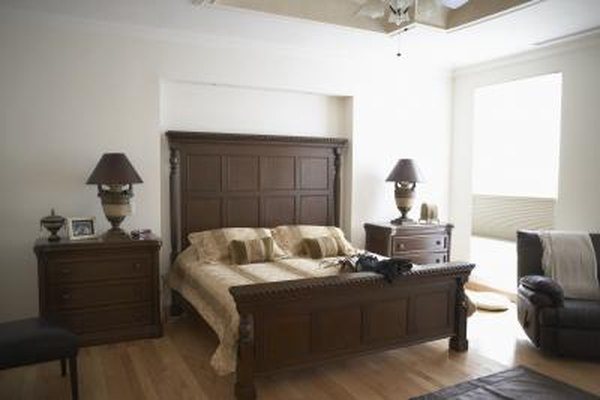 How To Decorate With Brown Furniture Gray Walls
