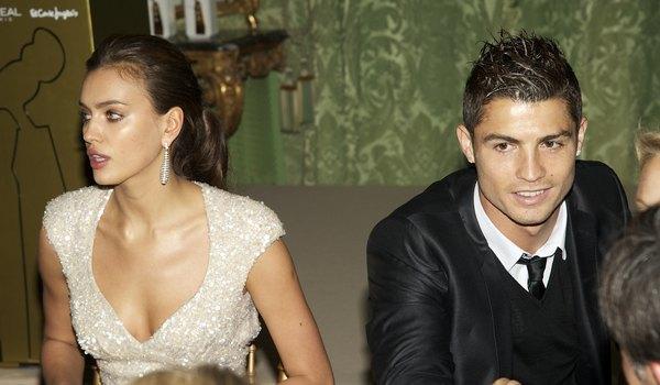 Cristiano Ronaldo já fez uma campanha de roupas íntimas como modelo