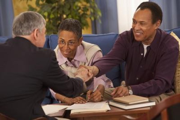 It's possible to make changes to an irrevocable trust if circumstances change.