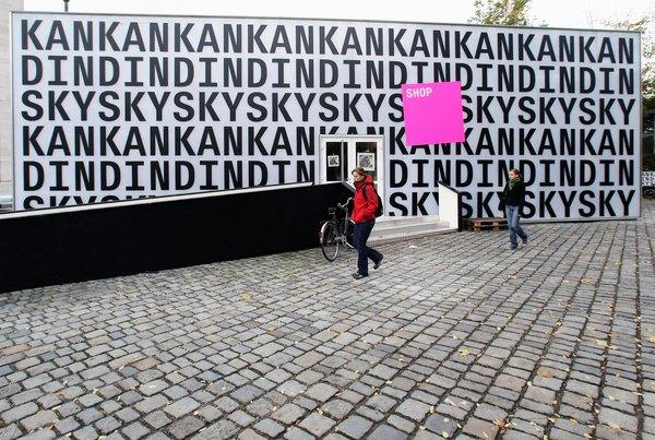 Wassily Kandinsky (1866-1944) foi um dos grandes mestres da arte moderna