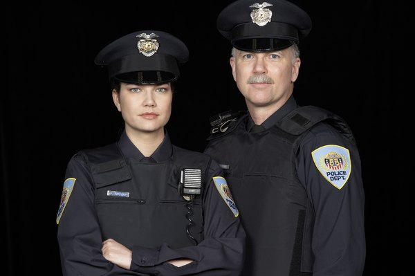 Police Academy Requirements Woman