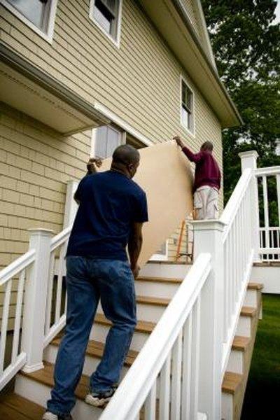 You can pay for your remodeling costs with a cash-out refinance.