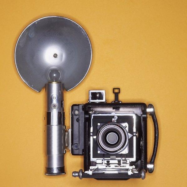 Conheça sua câmera de dentro para fora