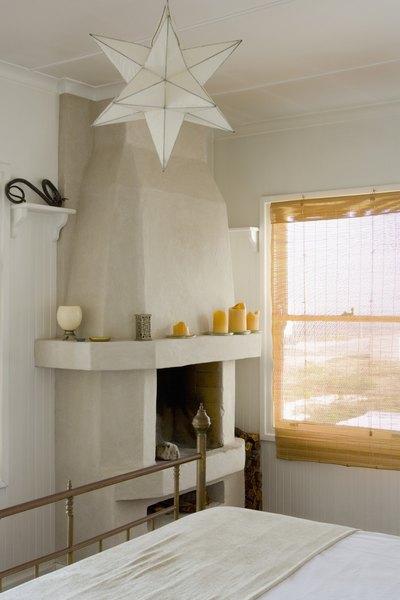 Escolha fontes de luzes originais para iluminar o quarto