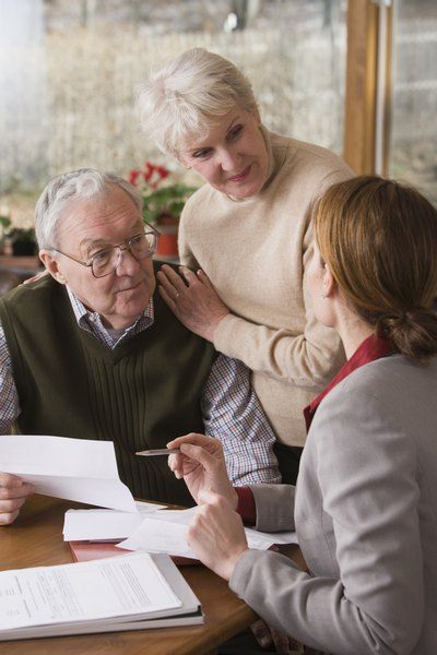 Resume Objectives For Geriatric Counselors Woman