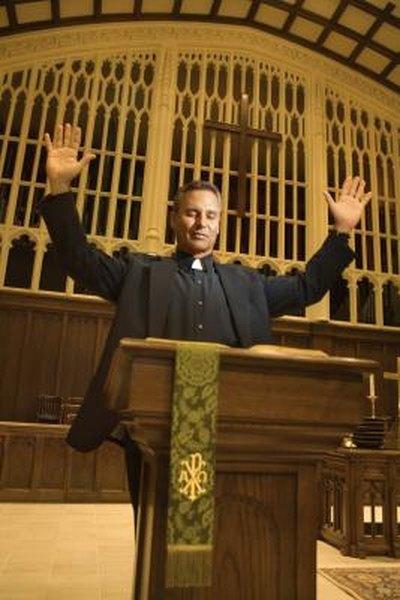 Churches enjoy unique IRS tax treatment.