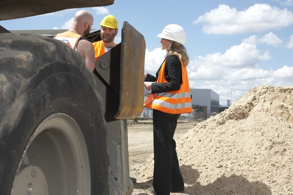 Geotechnical engineers typically work a traditional 40-hour workweek.