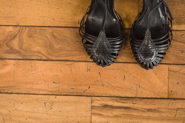 How To Revive Hardwood Floors Homesteady