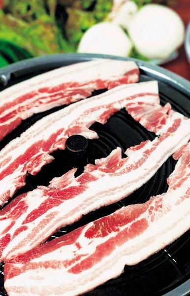 Bacons mais deliciosos do que nunca