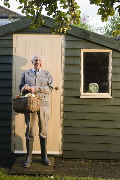 Keeping your shed warm doesn't need to cost an arm and a leg.
