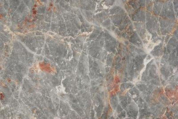 Latex paint on marble