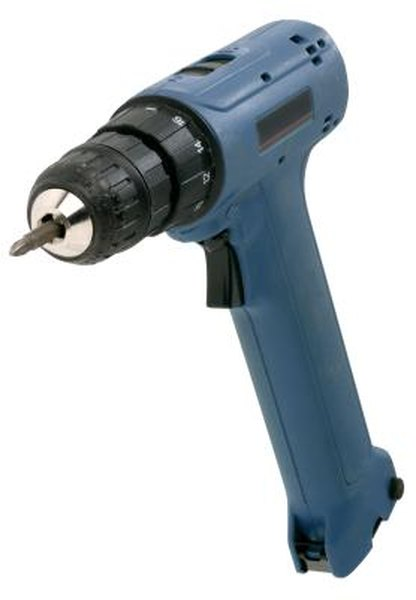What Is the Clutch on an Electric Drill? | Home Guides | SF Gate