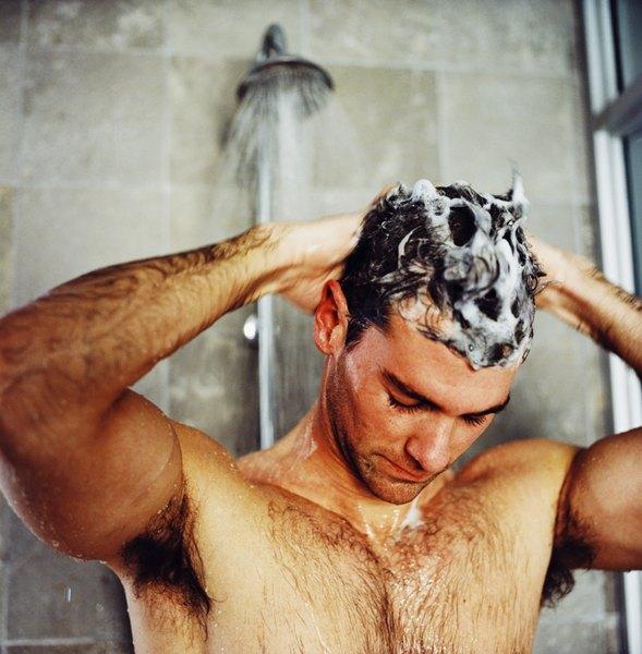 Trate seu cabelo com bons produtos
