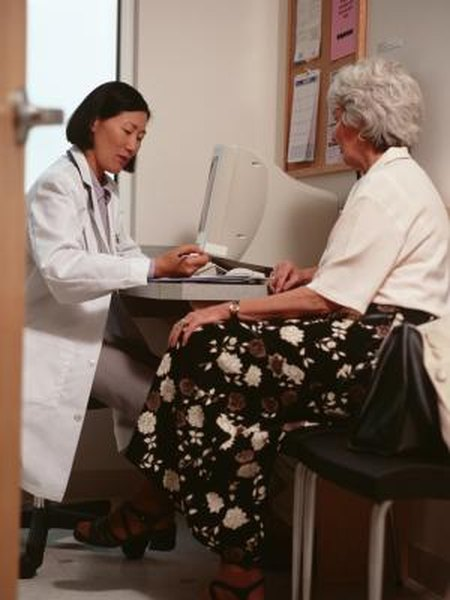 HRAs can reimburse office visits as well as health insurance premiums.