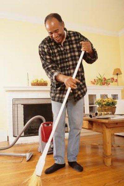 The Effect Of Steam On Wood Floors Home Guides Sf Gate