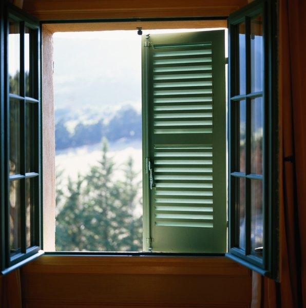 Abra a janela por mais tempo e aproveite a luz do sol