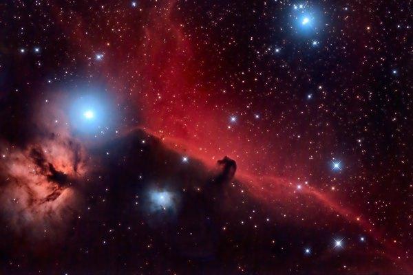 A busca de vida no espaço profundo