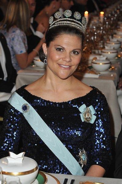 Princesa Victoria da Suécia