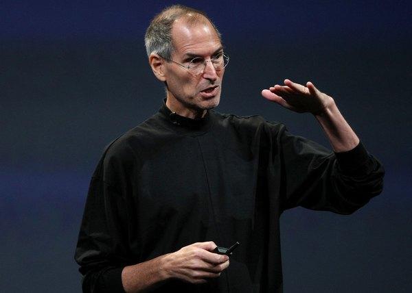 Frases inolvidables de Steve Jobs