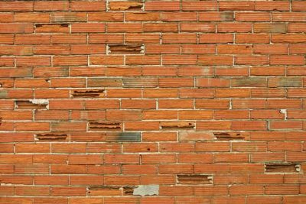 Removing Plaster From an Indoor Brick Wall | Home Guides
