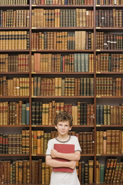 What Are the Advantages & Disadvantages of the Literature