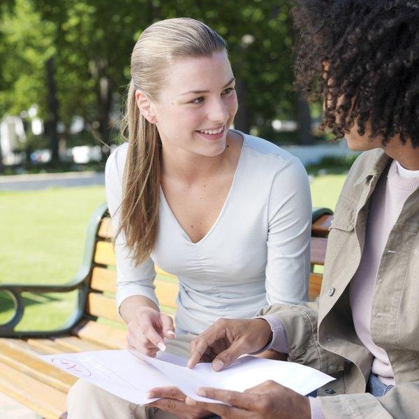 Apologise, but, Communication style among adult women