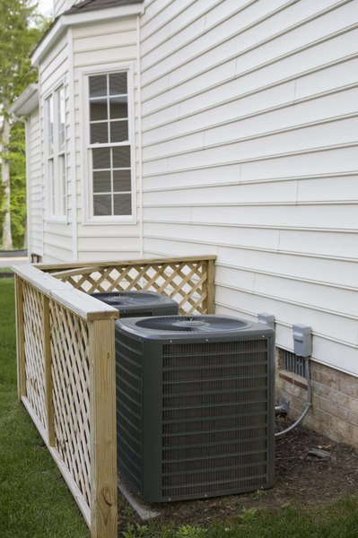 How to know if a central air conditioner needs a charge home how to know if a central air conditioner needs a charge home guides sf gate publicscrutiny Image collections