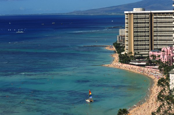 The cost-of-living in Hawaii is very high compared to many other U.S. states.