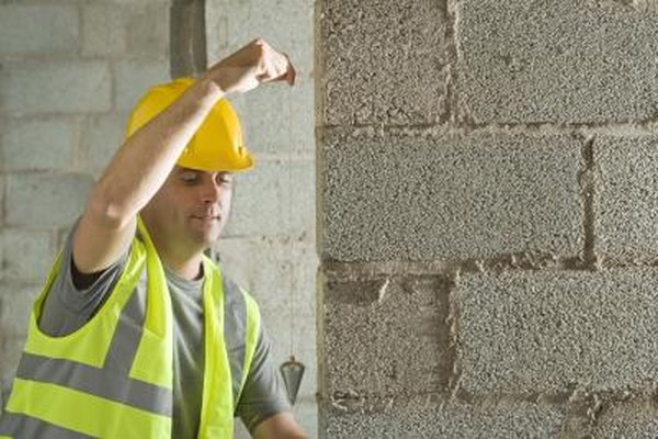 How to Smooth a Concrete Wall Finish | Home Guides | SF Gate