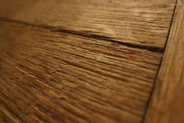 How To Fix Separating Hardwood Floors Home Guides Sf Gate