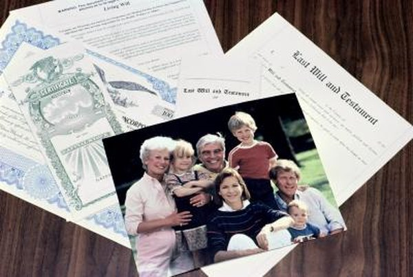 Reissue the stock certificates promptly to ensure the beneficiaries receive their inheritance right away.