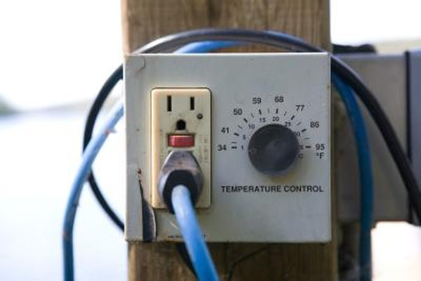 Installing A Remote Exterior Electrical Outlet Home Guides Sf Gate