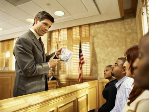 How jury pay affects your tax return depends on the state you live in and your employer.