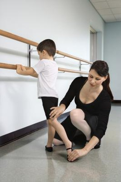 Dance Teacher Qualifications Woman