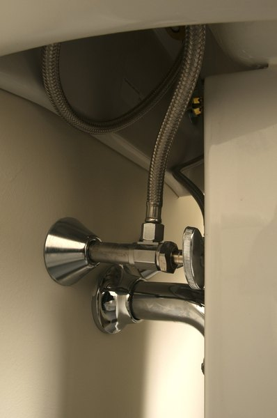How To Replace The Hose On A Pullout Faucet Home Guides