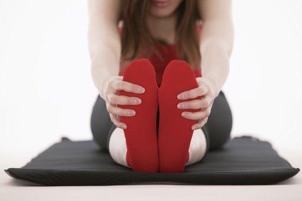 É conveniente se alongar adequadamente depois de fazer este exercício