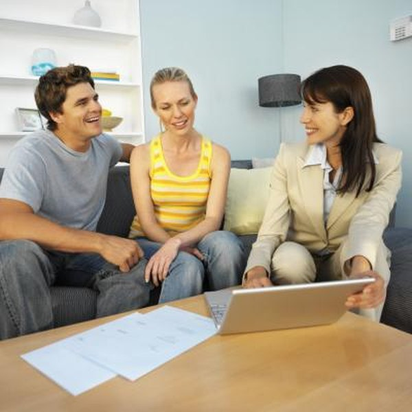 You may need permission to mortgage your share of joint tenancy property.