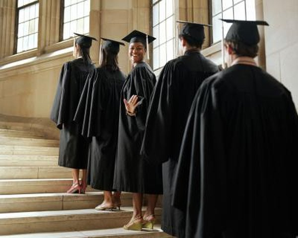 A degree from Harvard is a costly investment.