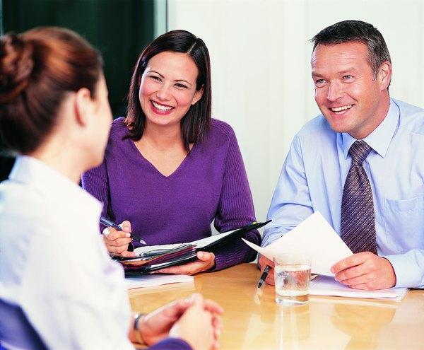 discuss your career goals